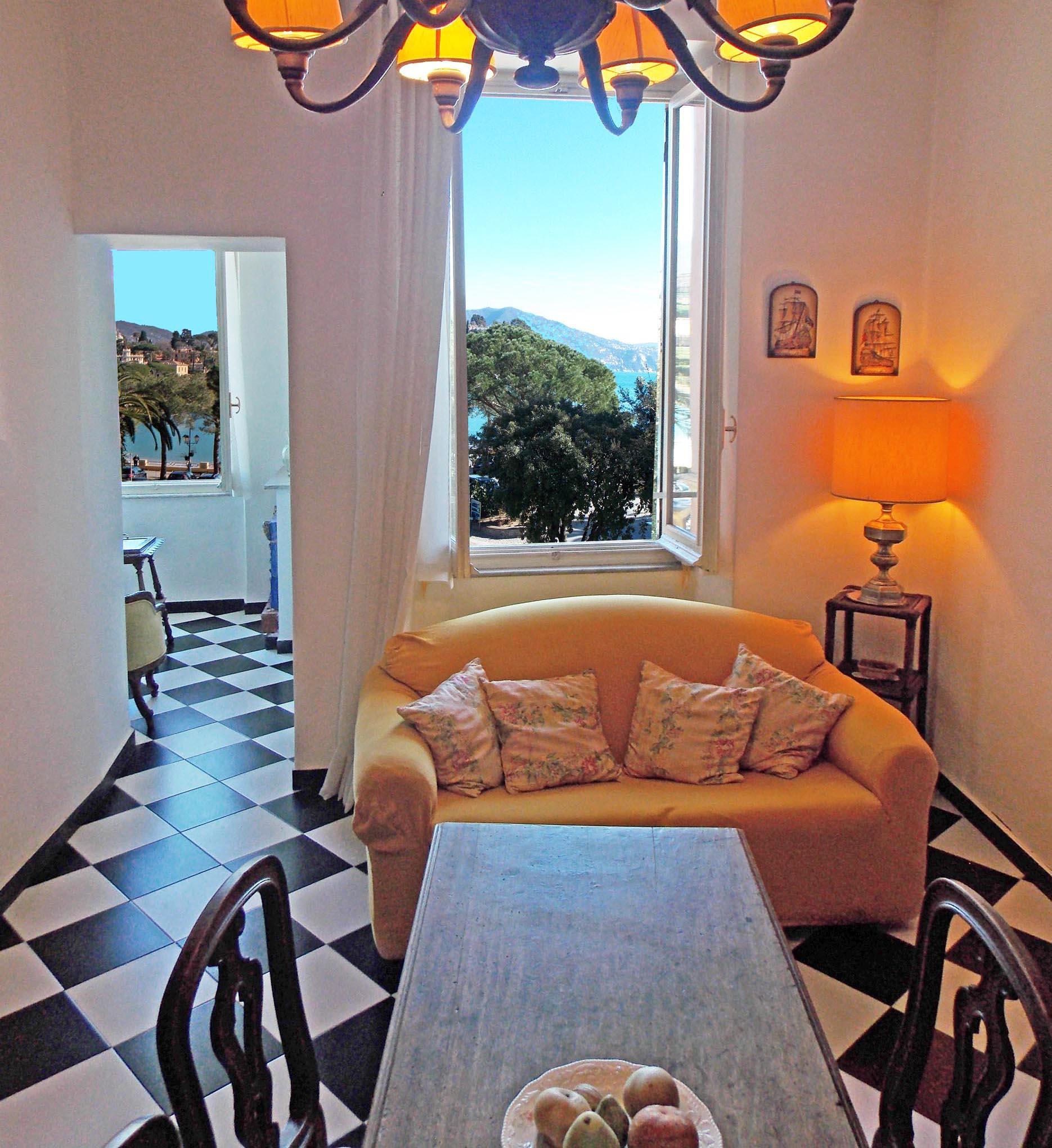 Centro di Santa Margherita Ligure | Immobiliare Marrè
